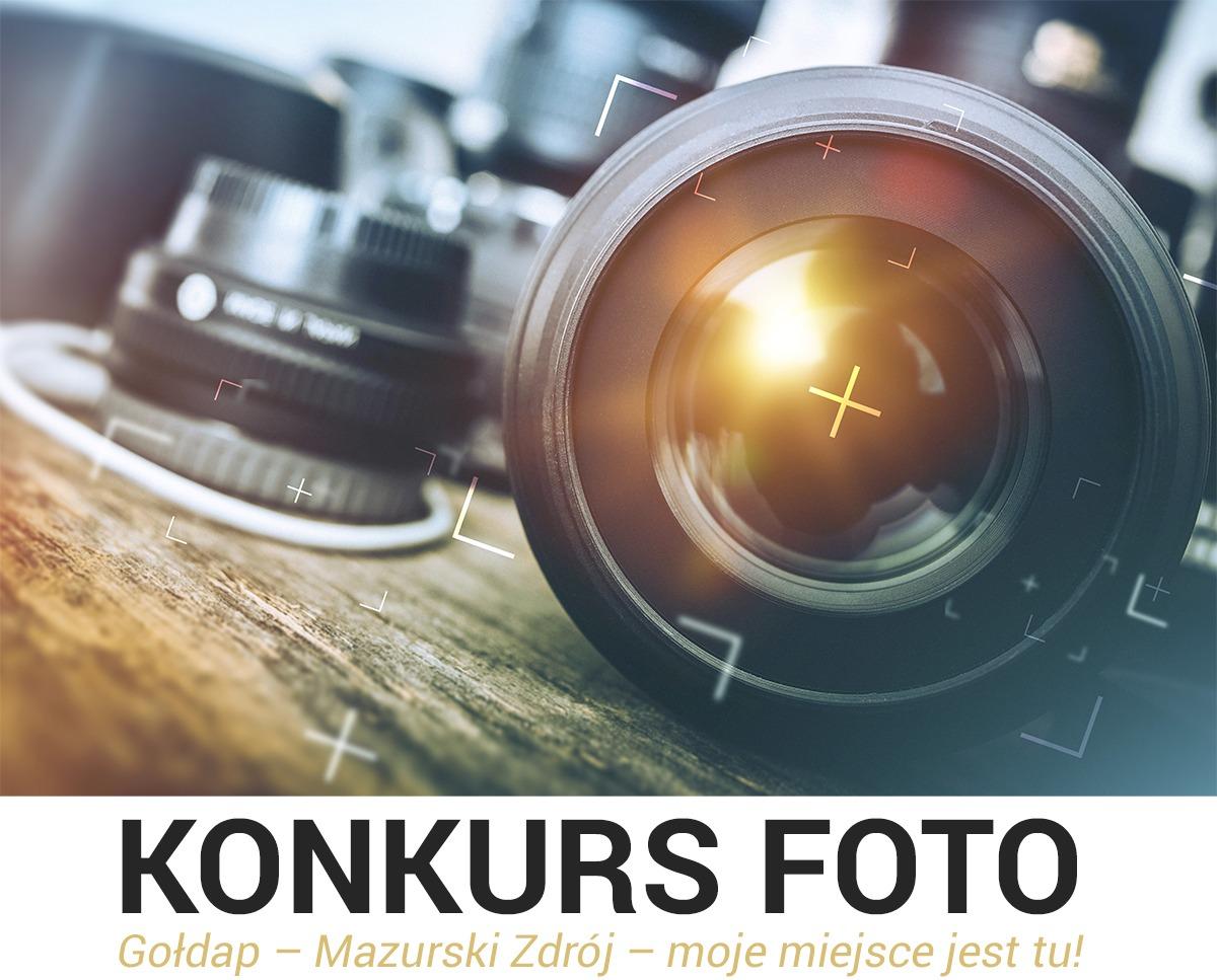 Konkurs fotograficzny - weź udział!