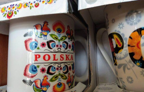 Kubek Polska/ Poland mix