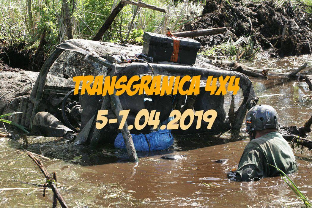 TRANSGRANICA 4X4 2019