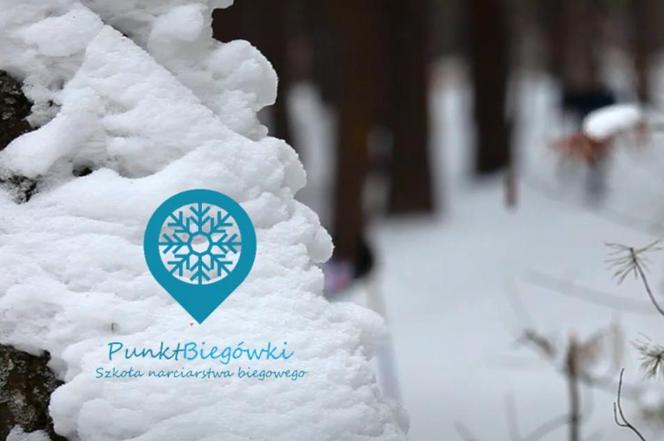 Punkt Biegówki - nie tylko zimą