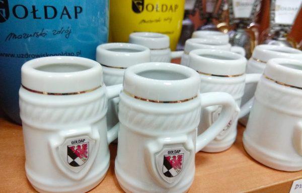 Mini kufelek Gołdap