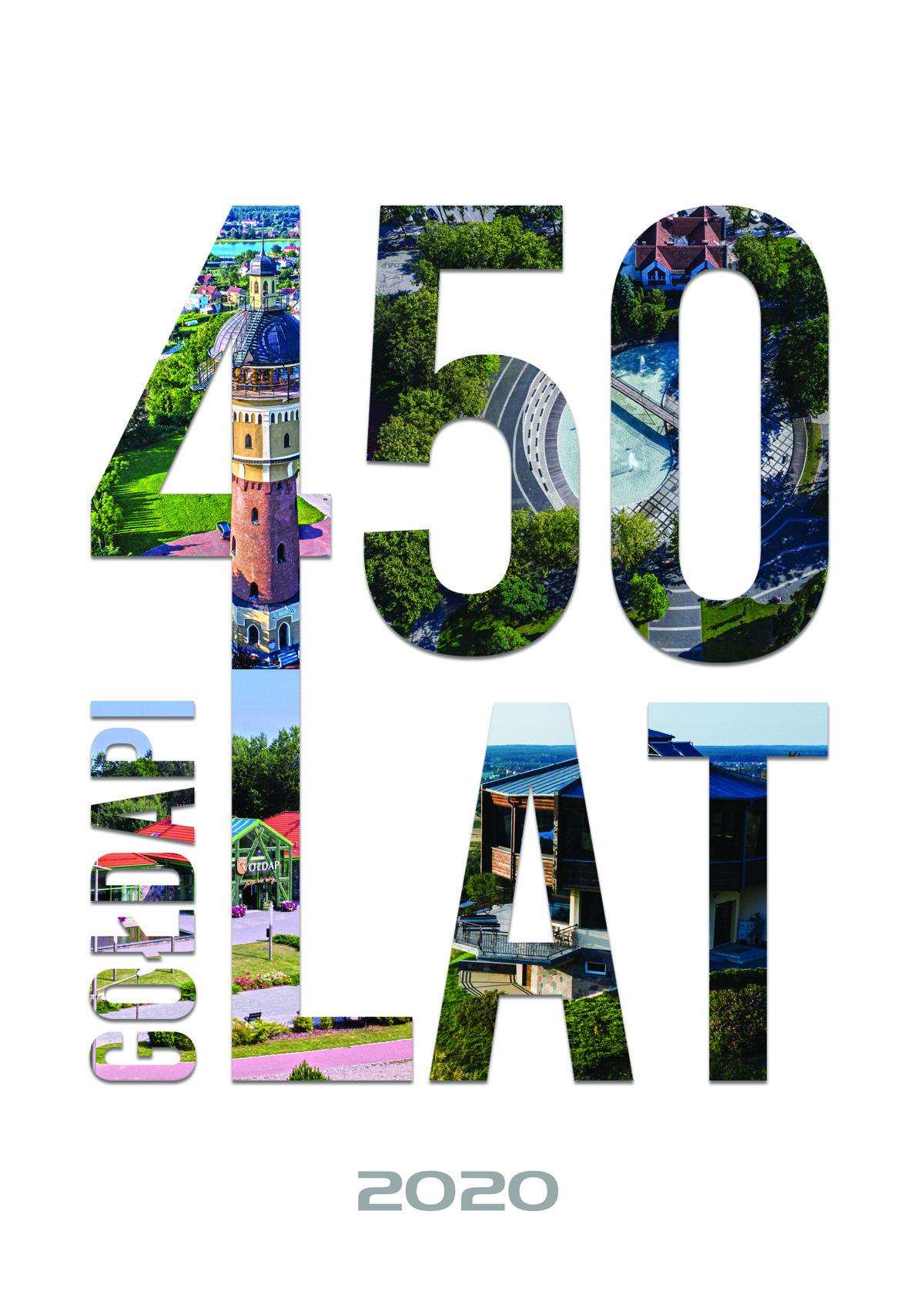 450 lat Gołdapi. Zaproszenie do współpracy